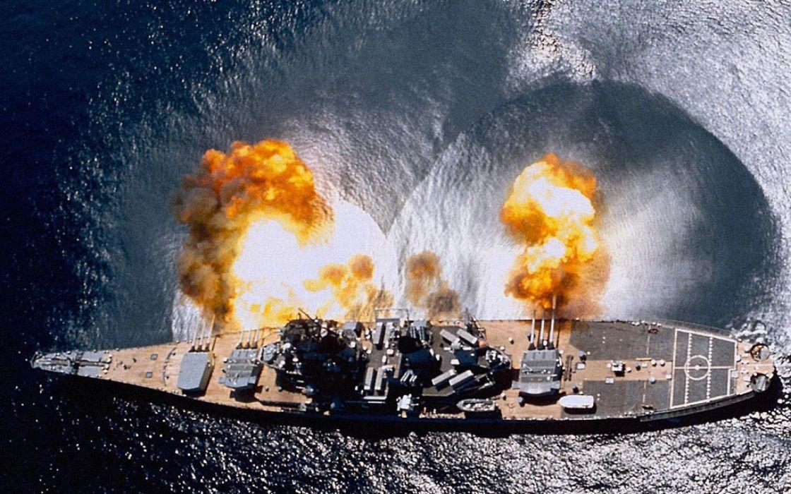 US Navy ships USS Missouri artillery Phalanx CIWS Phalanx battleships united states Navy wallpaper