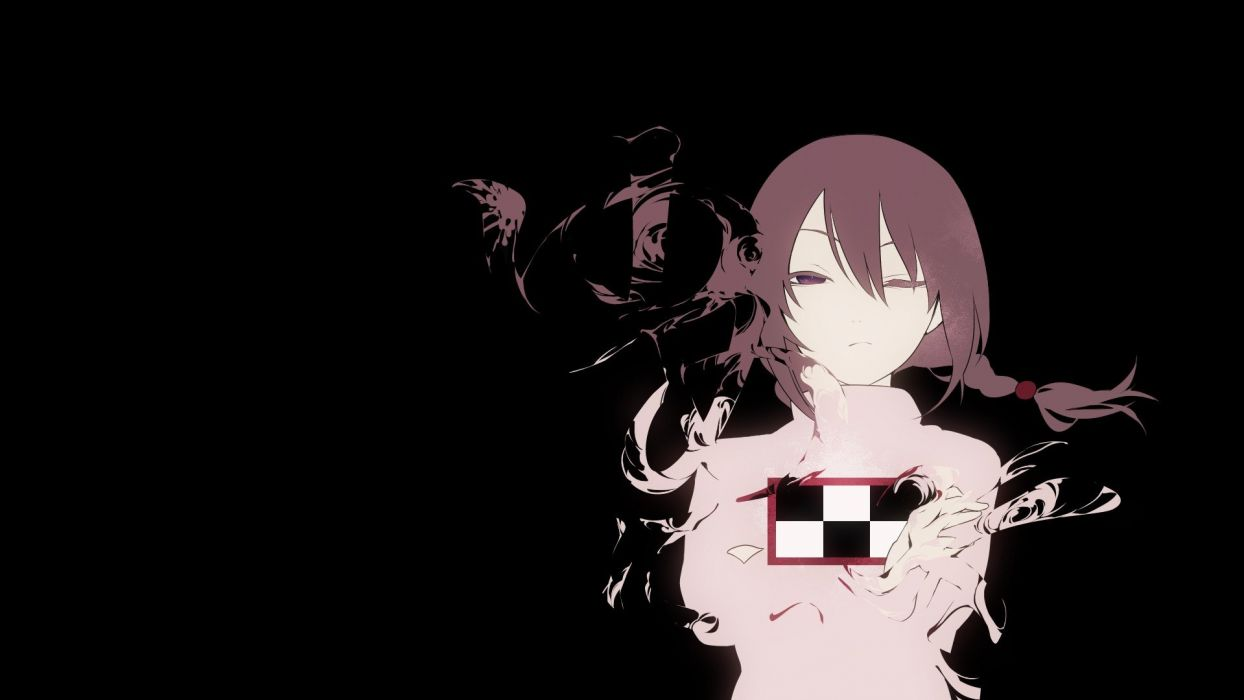 Yume Nikki Madotsuki anime wallpaper