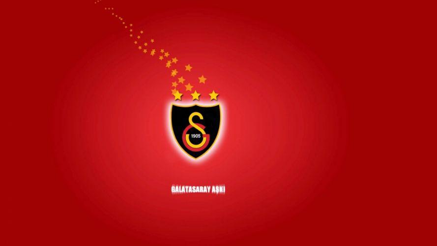 Galatasaray SK wallpaper