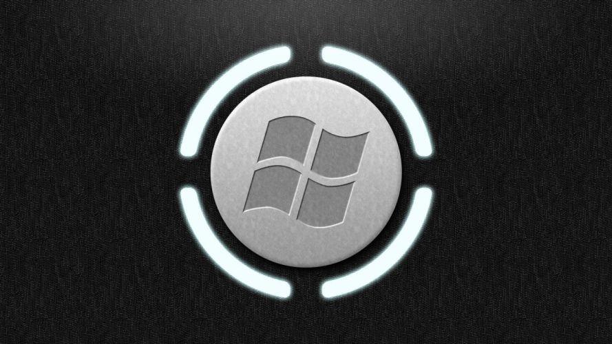computers dark operating systems logos windows logo windows wallpaper