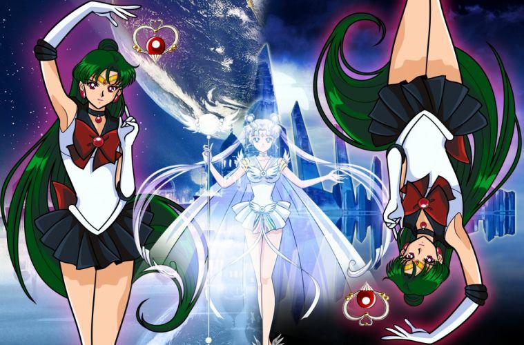 Bishoujo Senshi Sailor Moon g wallpaper