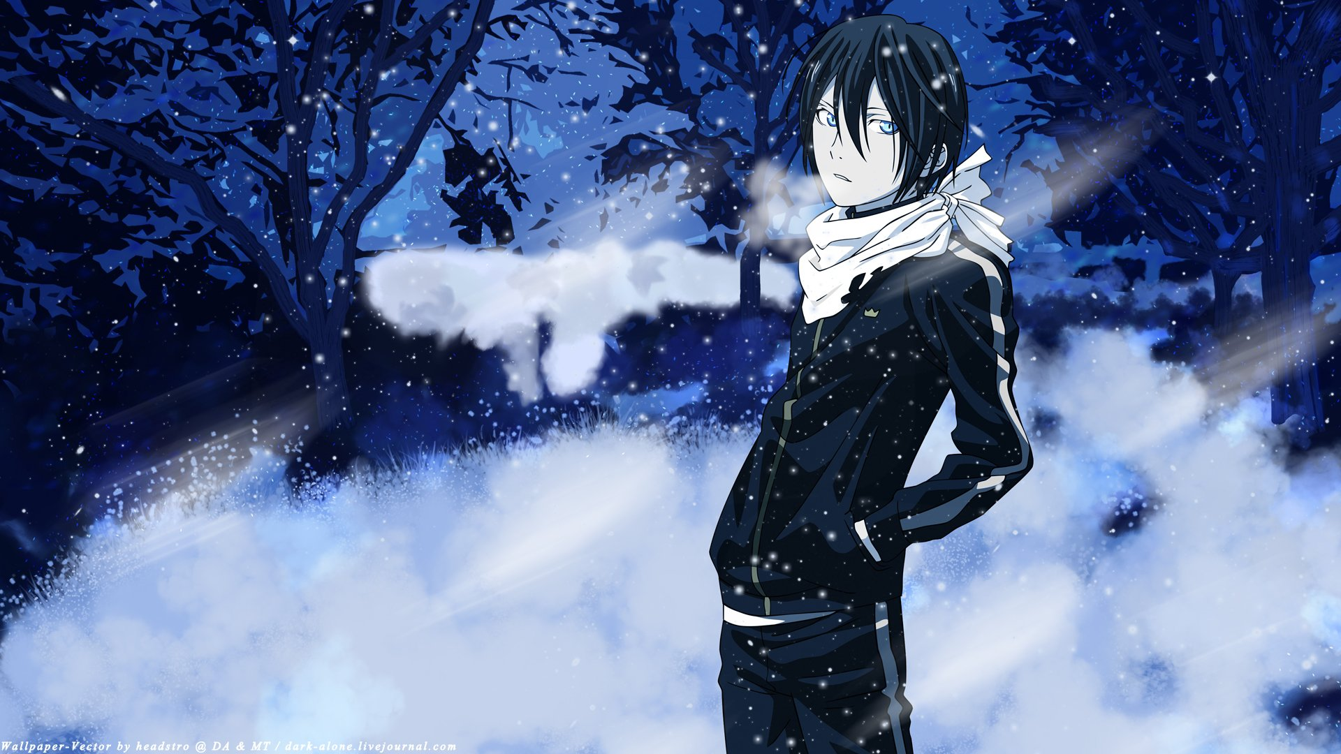 imagen noragami wallpaper by - photo #9