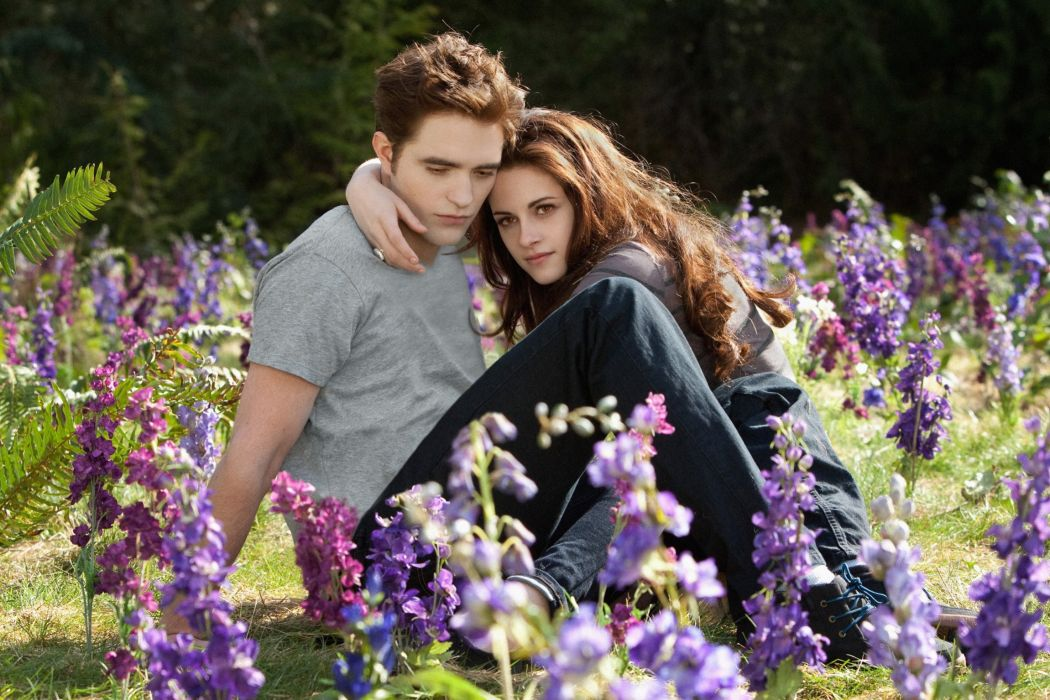 TWILIGHT SAGA drama fantasy romance movie film vampire wallpaper