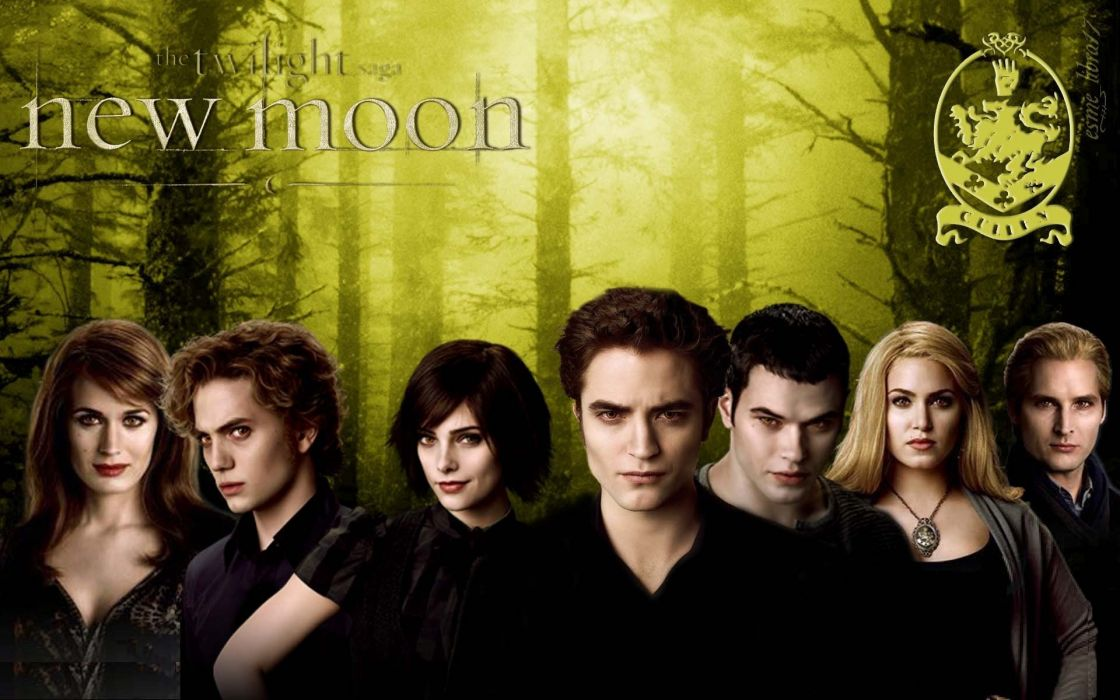 TWILIGHT SAGA drama fantasy romance movie film vampire poster wallpaper