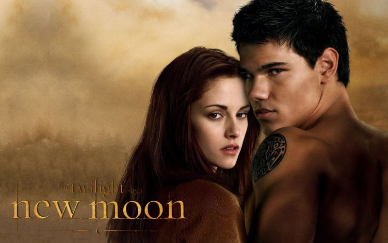 TWILIGHT SAGA drama fantasy romance movie film poster wallpaper