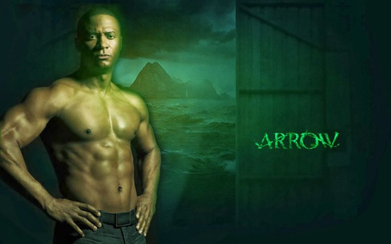 ARROW green action adventure crime television series poster wallpaper