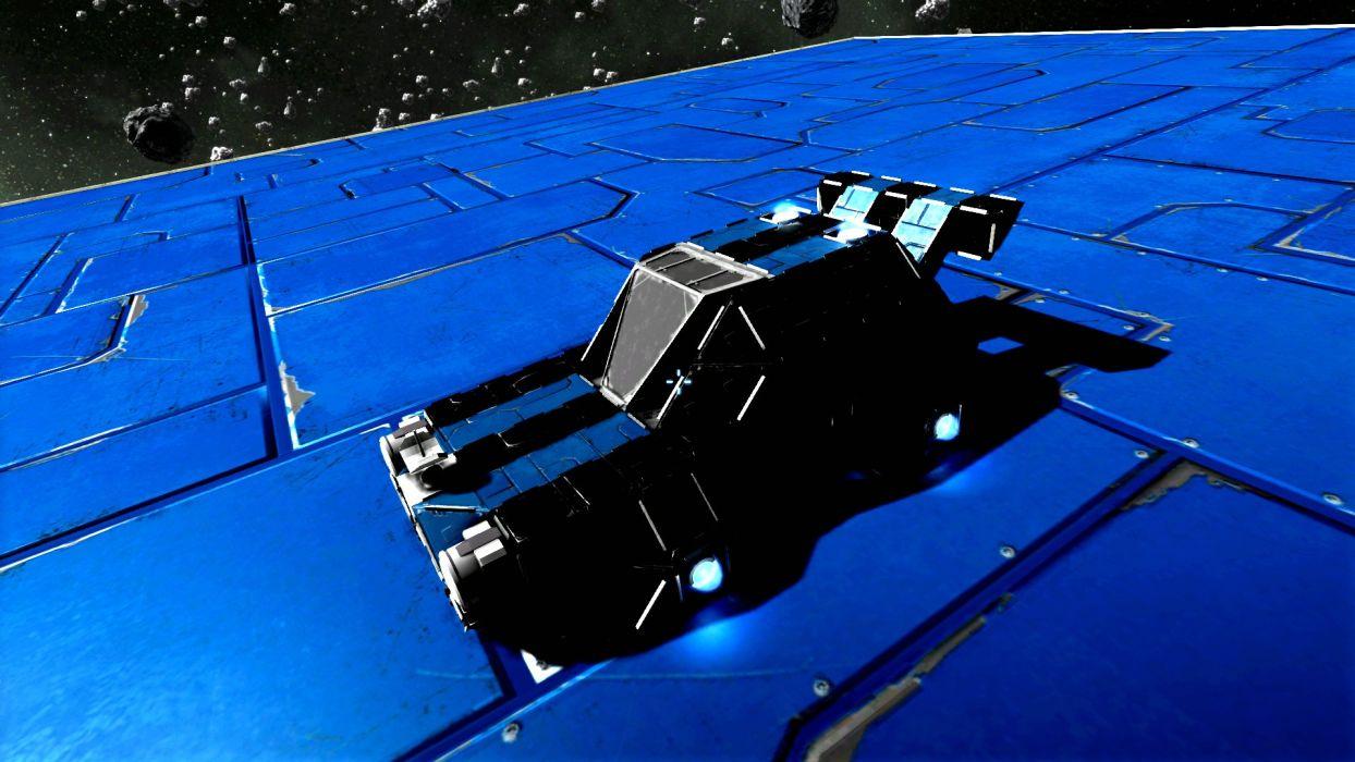 BLOCKADE RUNNER sim sci-fi mmo game spaceship wallpaper