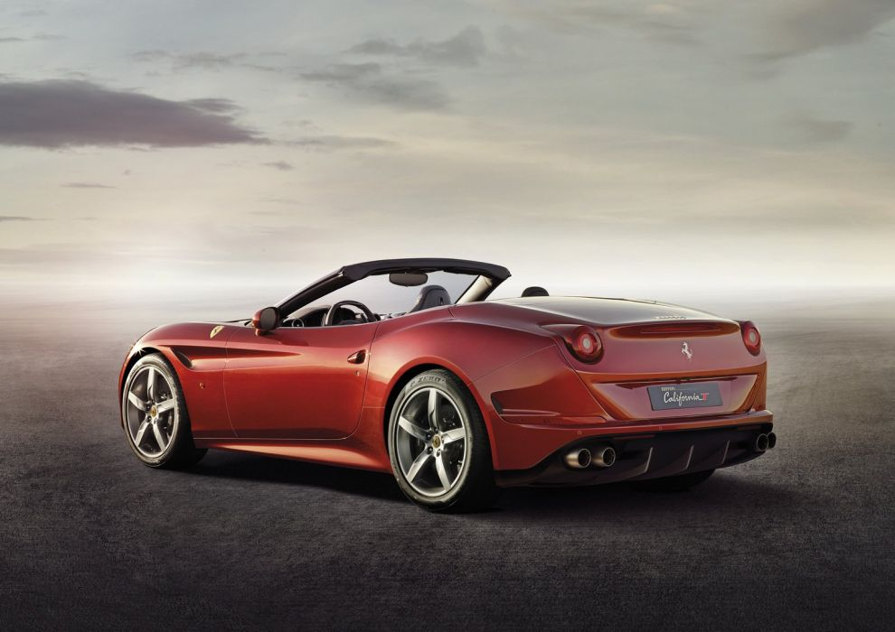 ferrari california gt spider cabriolet sport wallpaper