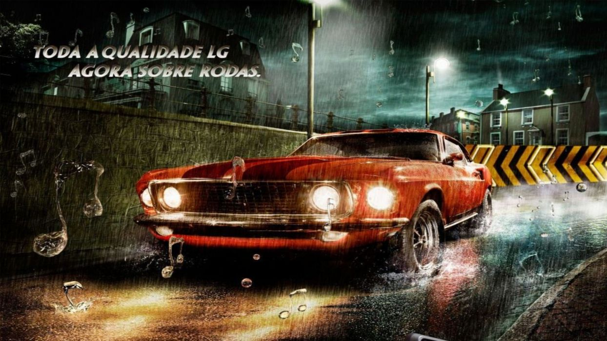 music cars wallpaper