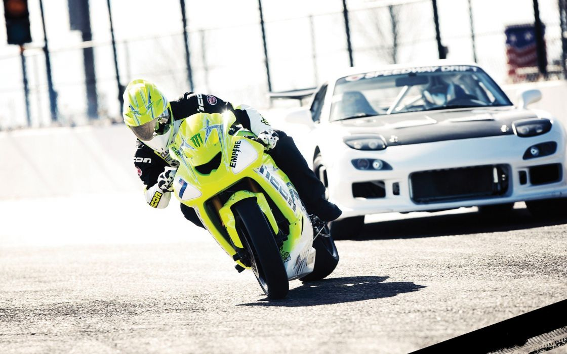 cars motorbikes wallpaper