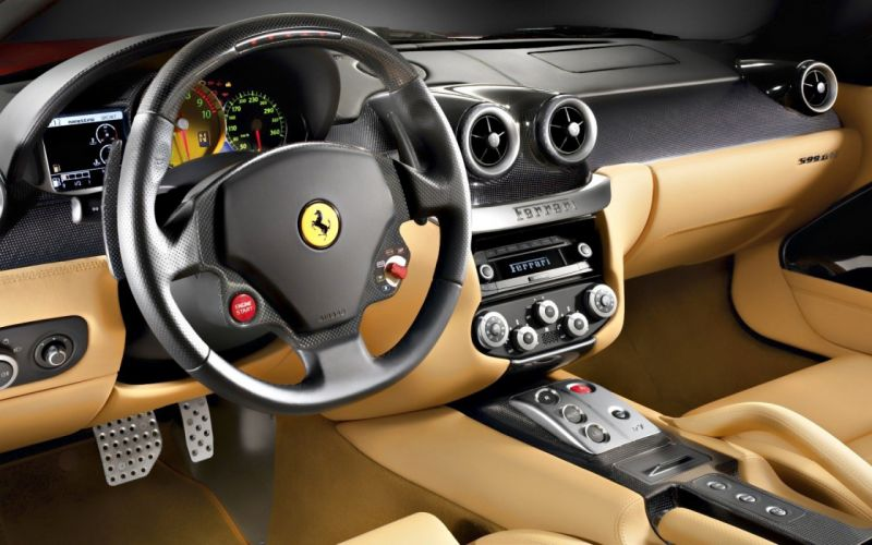 cars Ferrari vehicles Complex Magazine wallpaper