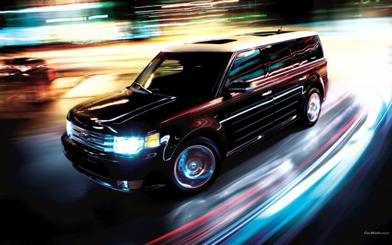 cars Ford Flex wallpaper