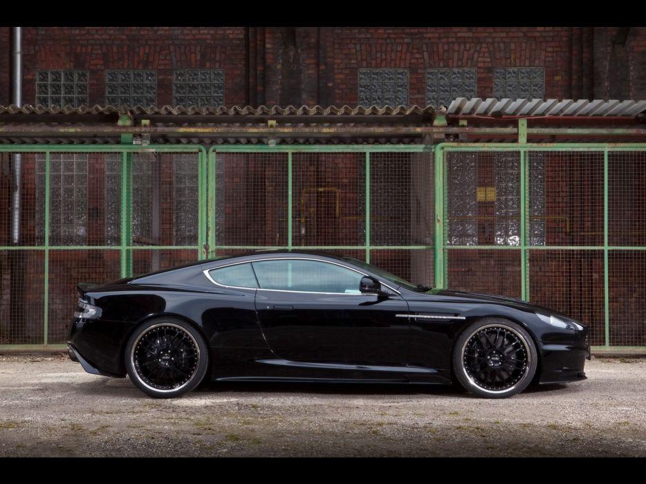 cars Aston Martin Edo Competition Aston Martin DBS wallpaper