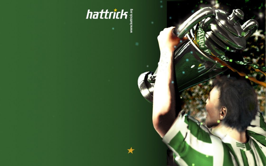 trophy hattrick wallpaper