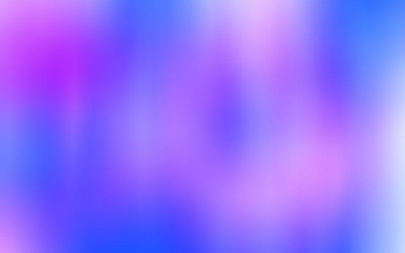 minimalistic gaussian blur wallpaper