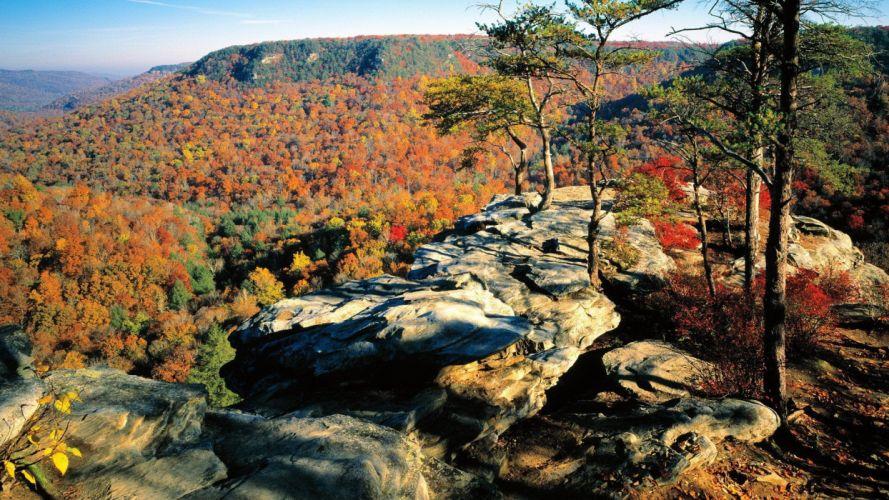landscapes nature land wallpaper