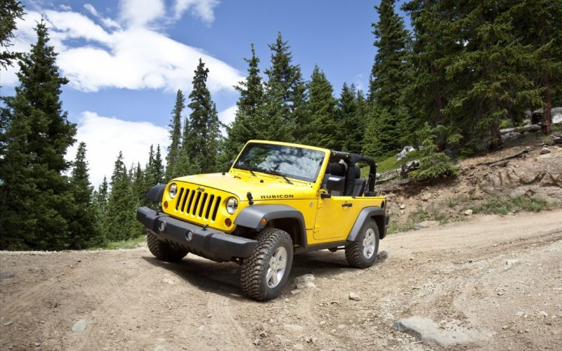 mountains cars Jeep wallpaper