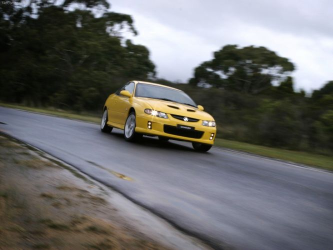 cars Holden Holden Monaro wallpaper