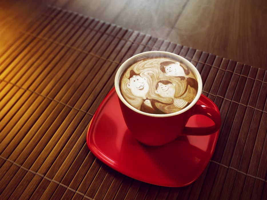beverages coffee cups wallpaper