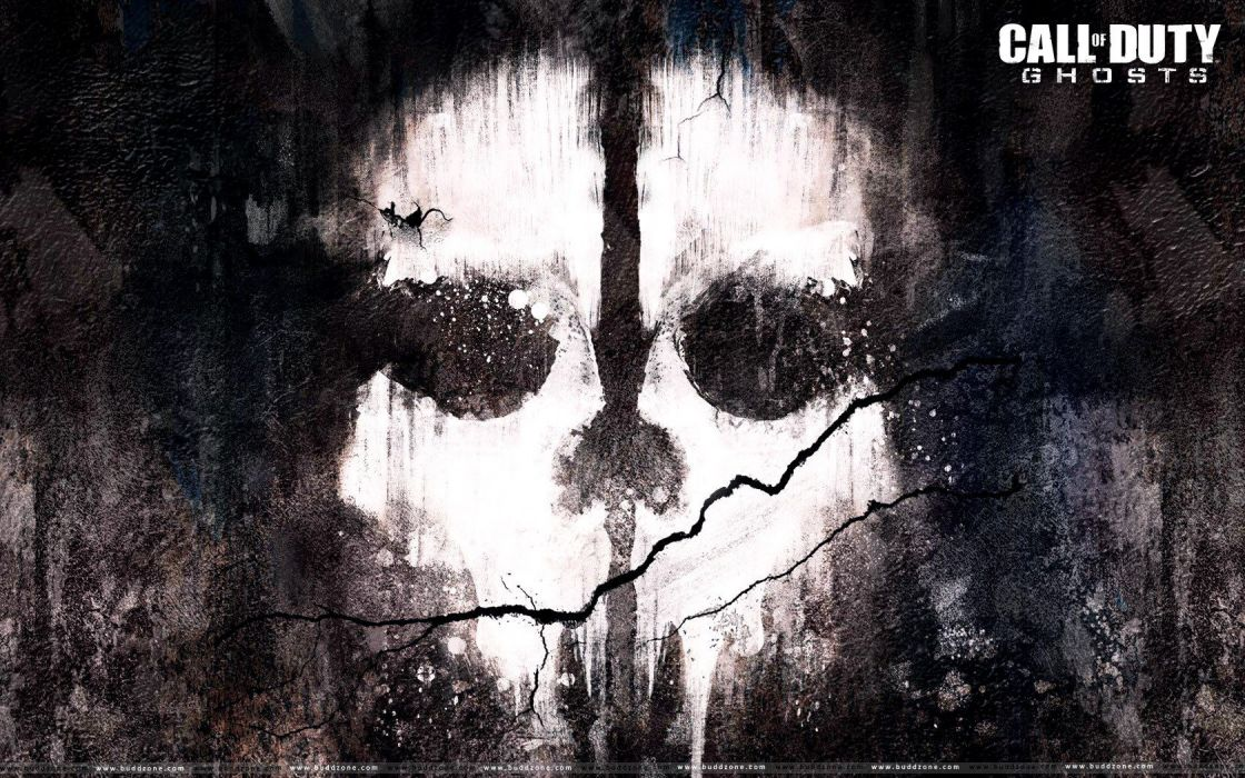 Call of Duty Call of Duty Ghosts wallpaper