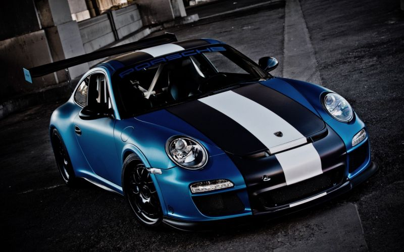 Porsche cars tuning racing cars Porsche 911 991 wallpaper