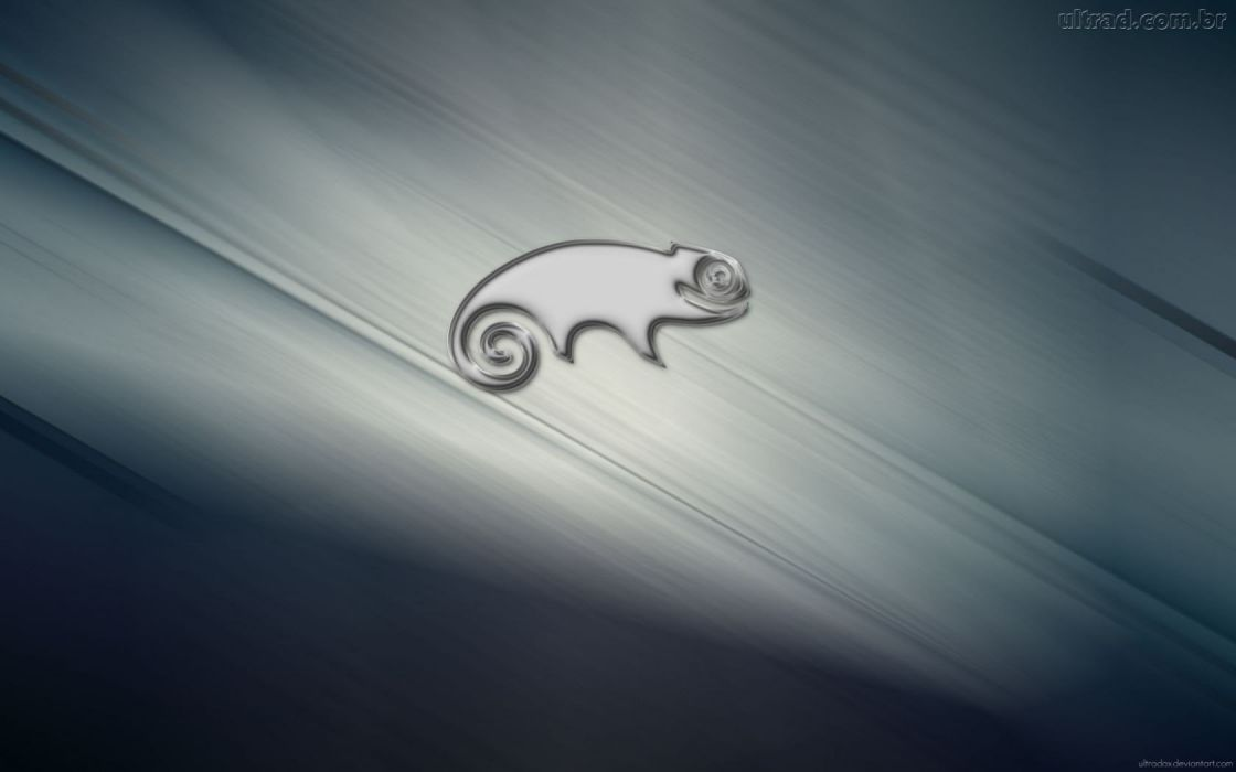 Linux opensuse wallpaper