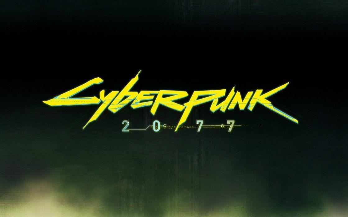 video games artwork Cyberpunk 2077 wallpaper