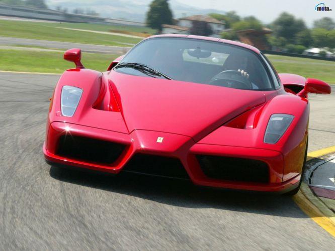 cars Ferrari Ferrari Enzo auto wallpaper