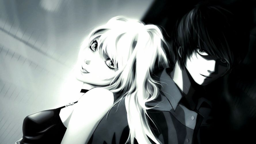 Death Note anime anime boys manga anime girls wallpaper