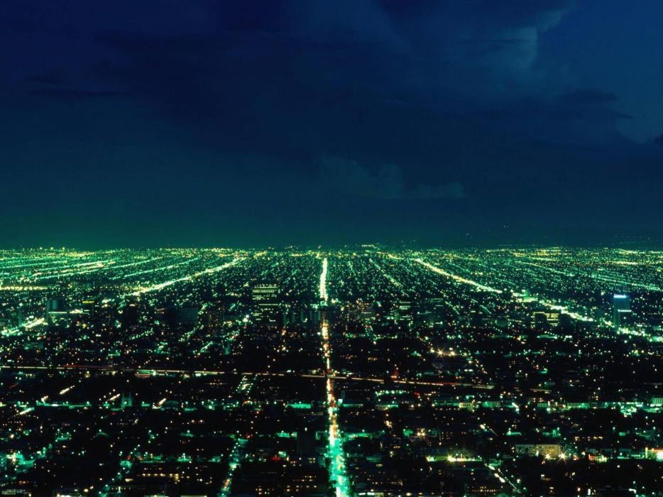 cityscapes night cities wallpaper