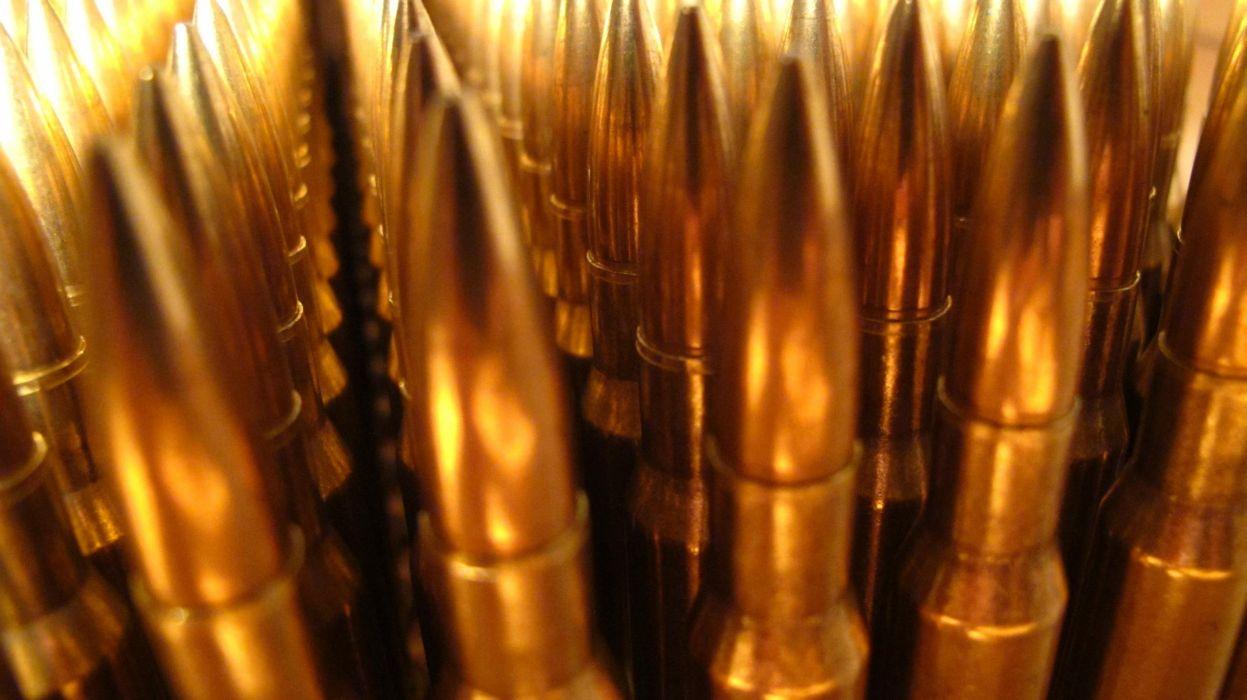ammo bullet wallpaper