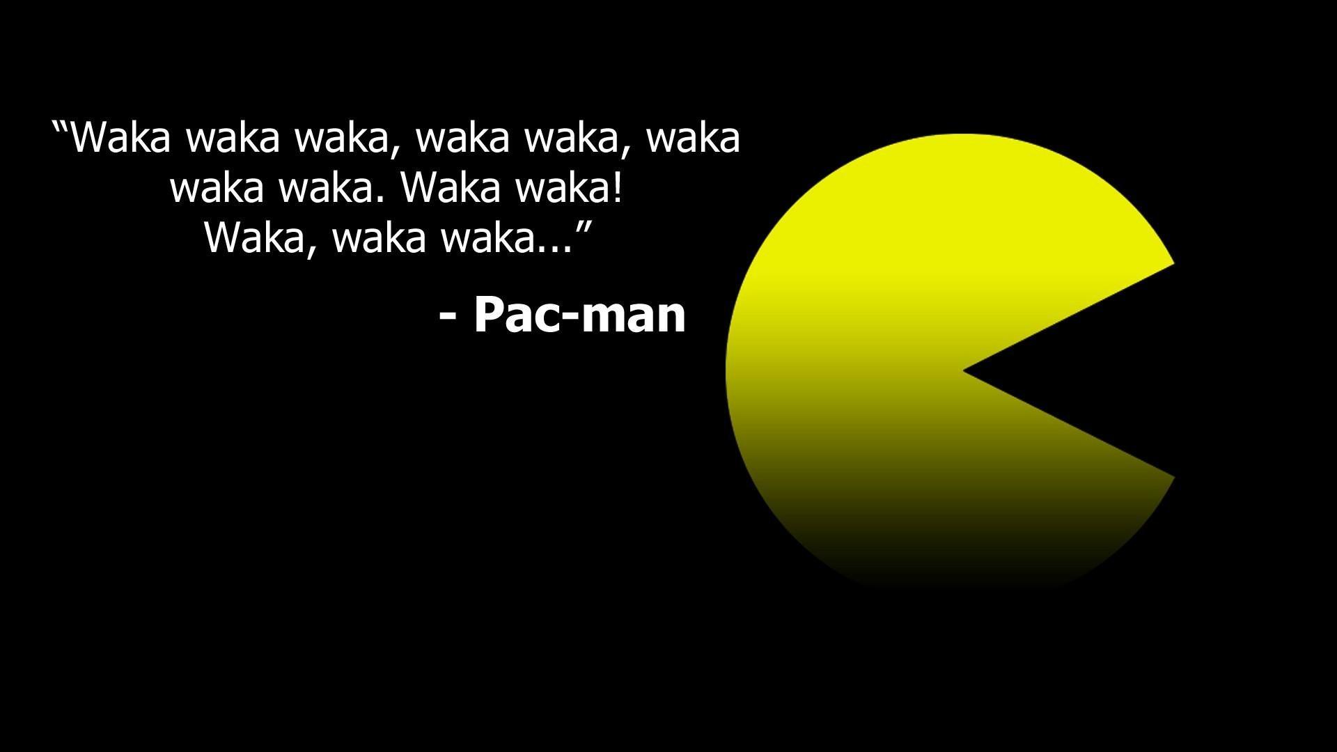 Pacman Wallpaper 1920x1080 281088 Wallpaperup HD Wallpapers Download Free Images Wallpaper [1000image.com]