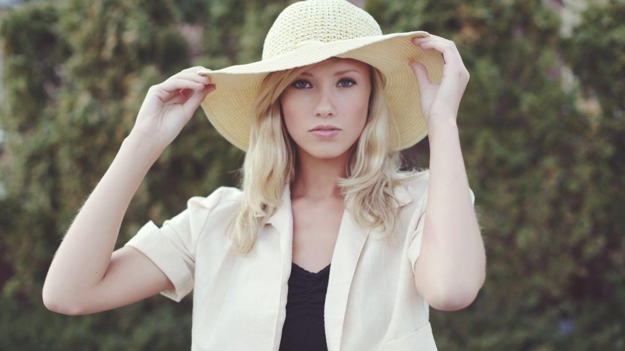 women models Norwegian Berit Birkeland Norwegian girls wallpaper