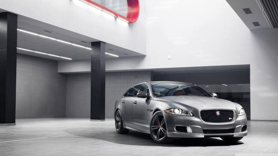 cars Jaguar xjr wallpaper
