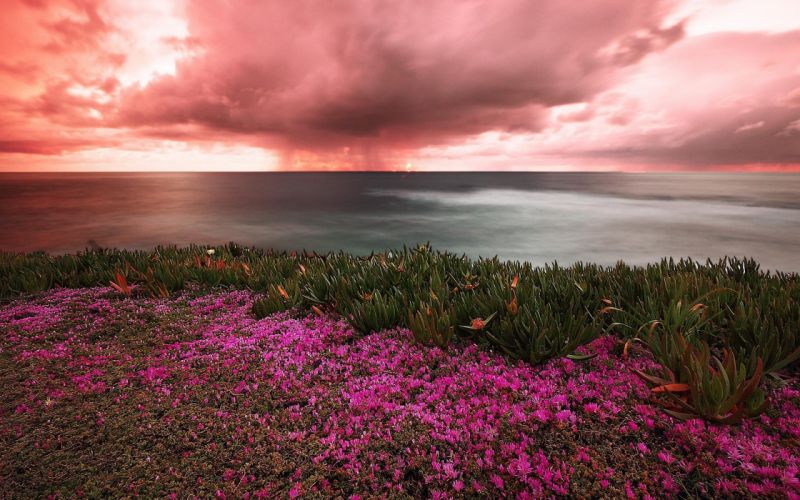 water clouds landscapes nature skyscapes wallpaper