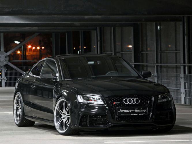 cars Audi RS5 wallpaper