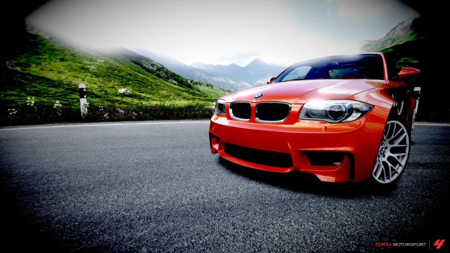 BMW Forza Motorsport 4 wallpaper
