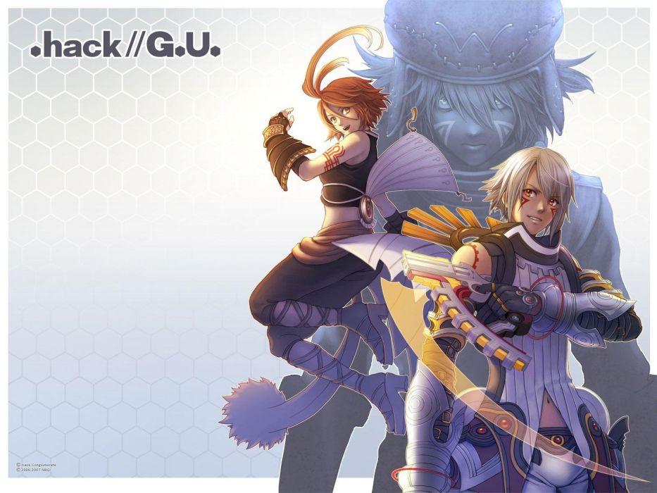 _hack _hack//GU wallpaper