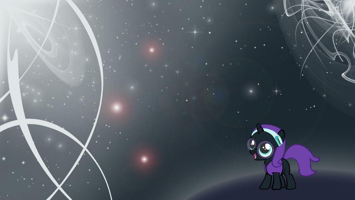 My Little Pony Nyx wallpaper