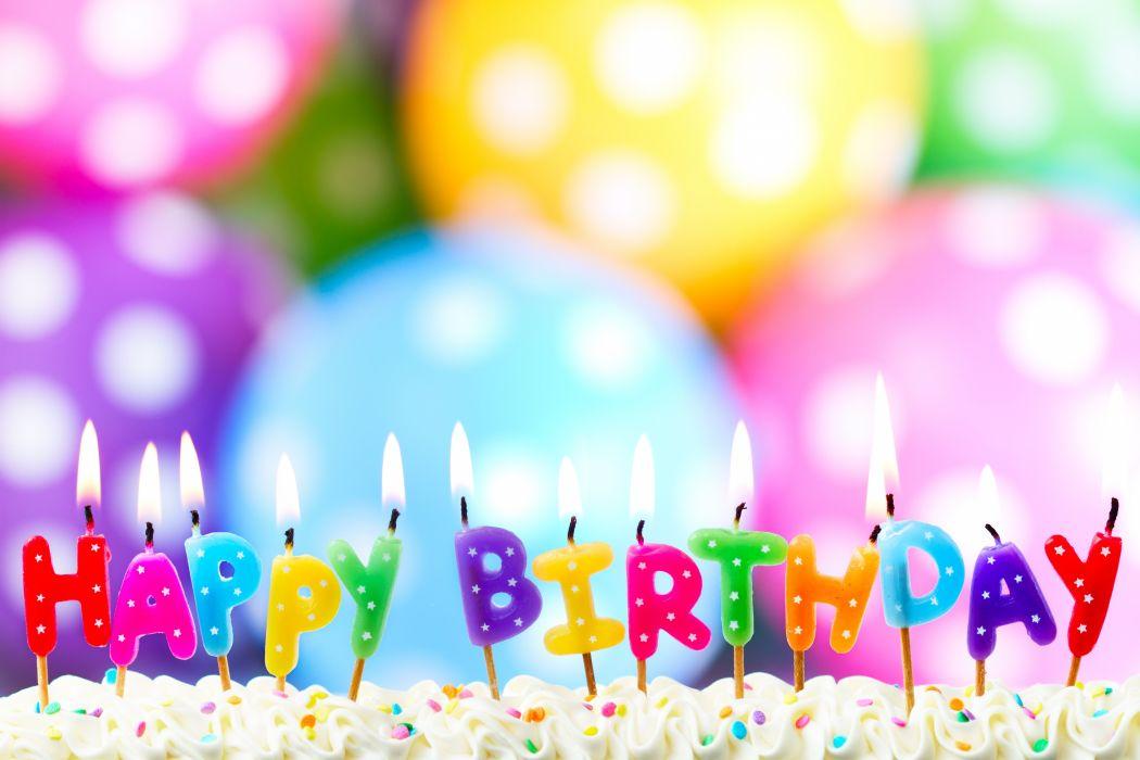 cake happy birthday wallpaper