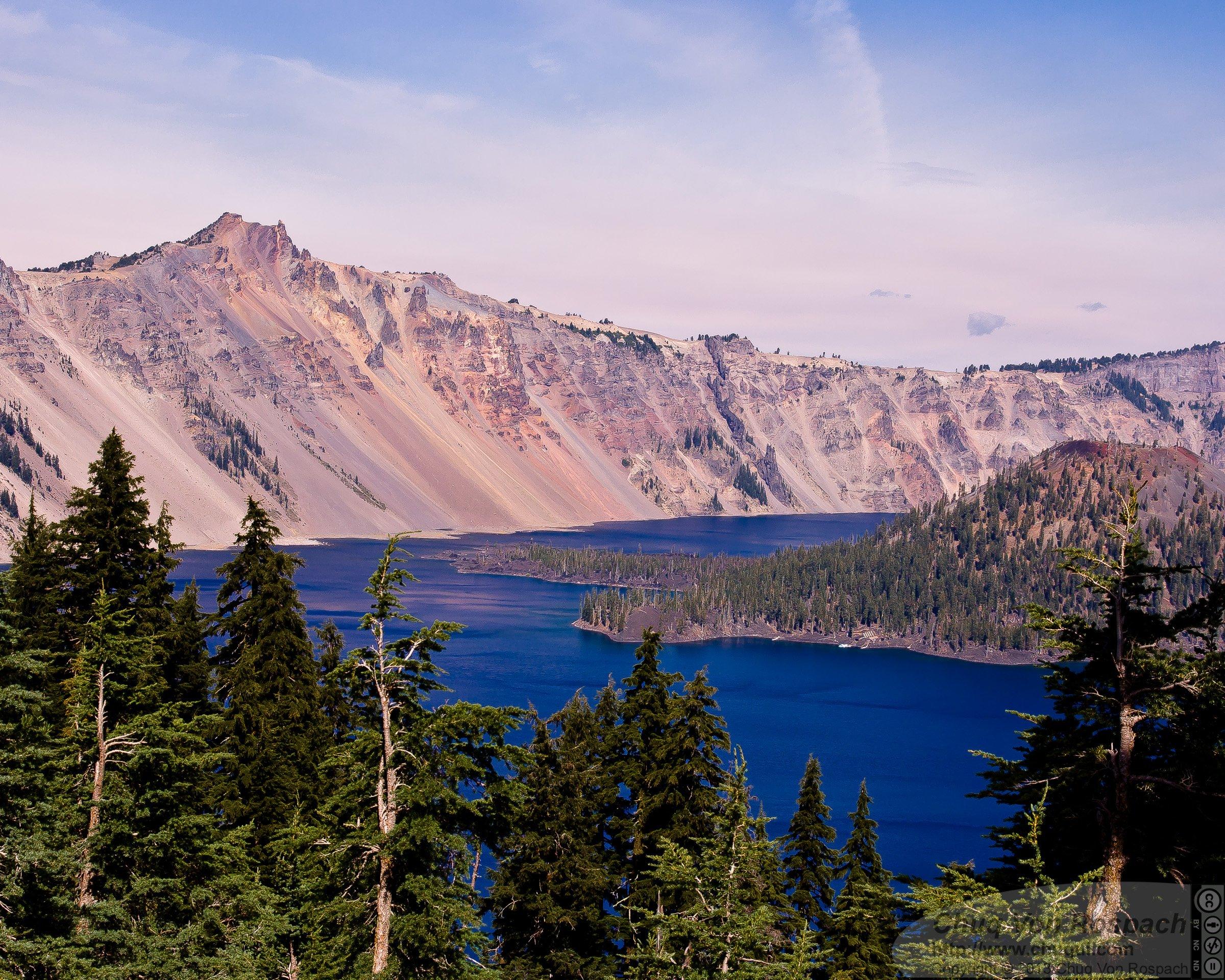 Oregon Mountains wallpaper