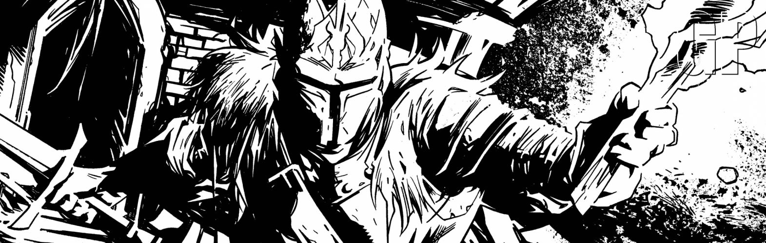 Dark Souls II comic game warrior fantasy armor wallpaper