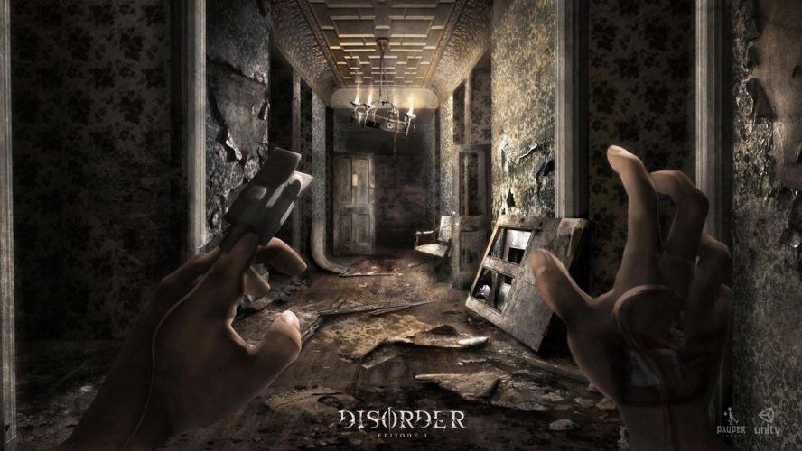 hands haunted dark poster halloween wallpaper