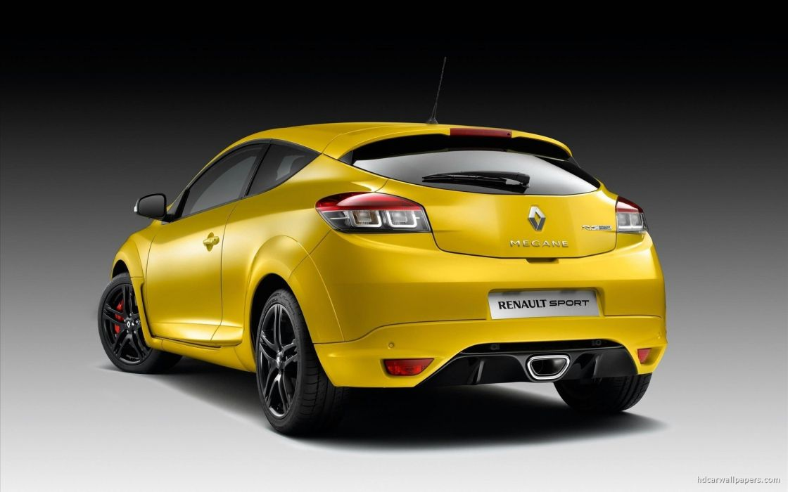 cars vehicles Renault wallpaper