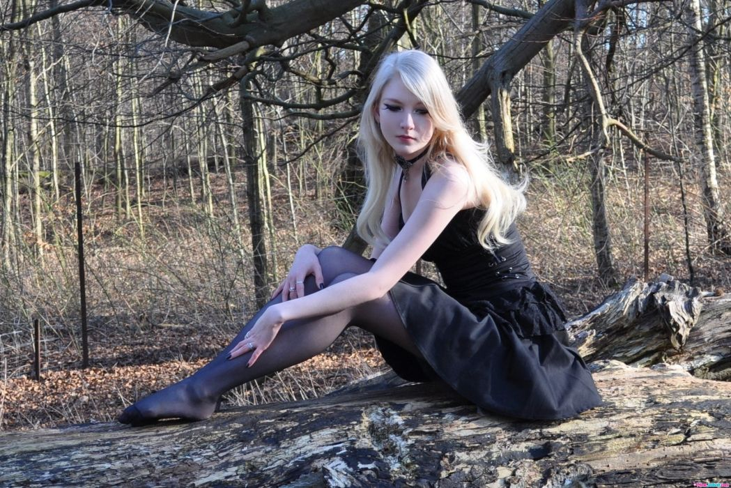 pantyhose stocking tights nylon blonde sexy babe wallpaper
