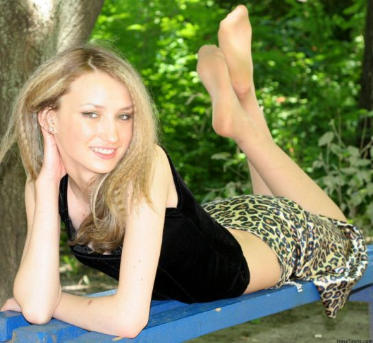 pantyhose stocking tights nylon sexy babe blonde i wallpaper