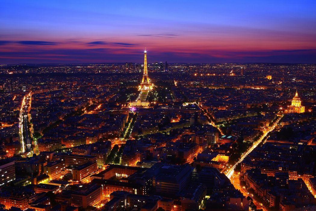 Paris France eiffel tower     f wallpaper