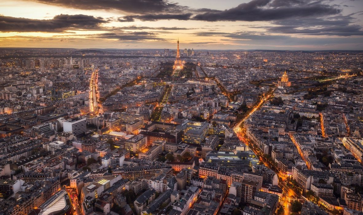 Paris France eiffel tower     g wallpaper