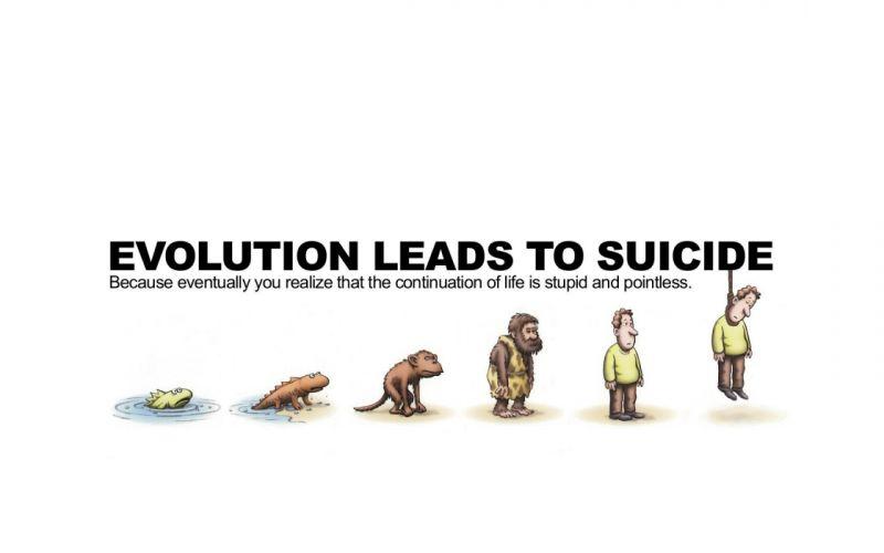 sadic humor funny wallpaper