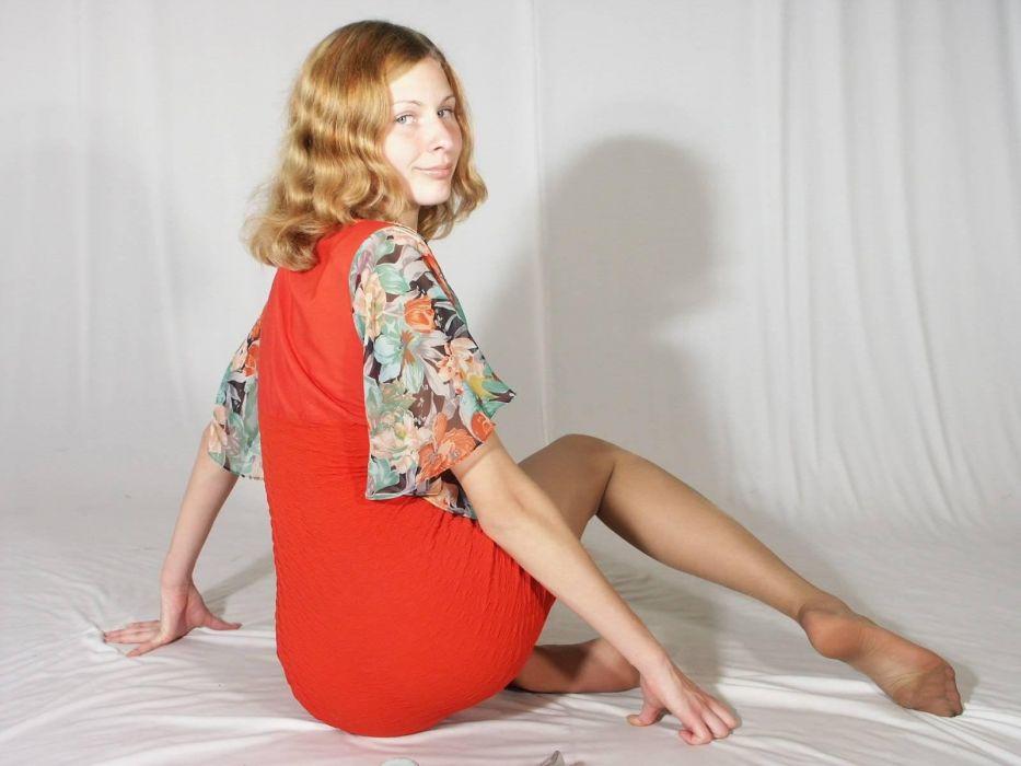 shadow pantyhose stocking tights nylon sexy babe blonde   g wallpaper